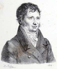 Bretons célèbres : Frédéric Cailliaud -  Explorateur