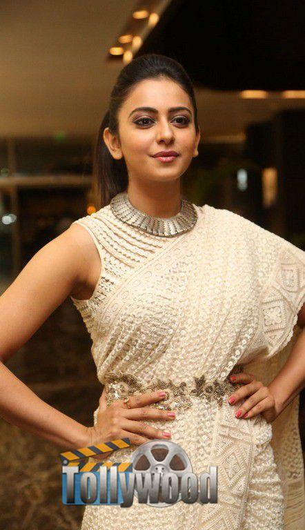 Actress Rakul Preet Singh New Photo Actress Rakul Preet Singh New Photo