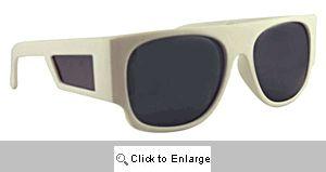 Sly Vintage Sport Sunglasses - 529T White