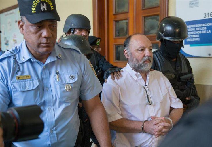 El francés Naudin cumplirá cinco años de prisión tras aceptar culpa en fuga de pilotos