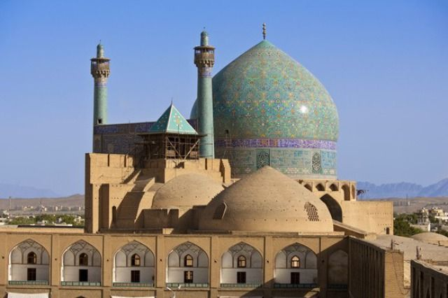 (PHOTO: Getty)  Ten countries that are virtually off-limits to tourists:  5. Iran  If you're thinking of visiting Iran, your visa needs to be approved by the Ministry of Foreign Affairs in Tehran, which can be a lengthy process, during which time you'll get little feedback about what's holding up the application. British and American passport holders also face being fingerprinted on arrival.