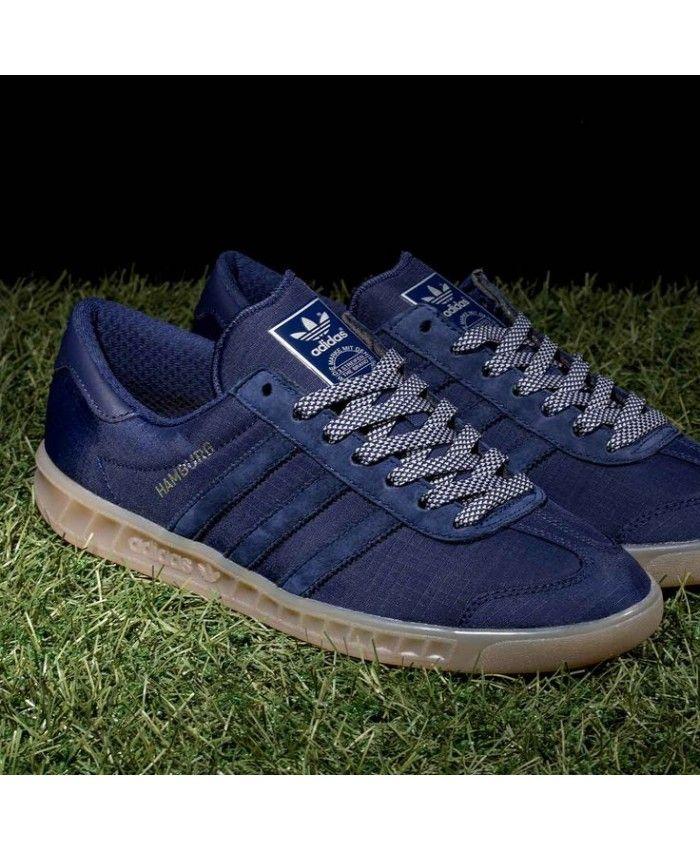 adidas hamburg dark blue