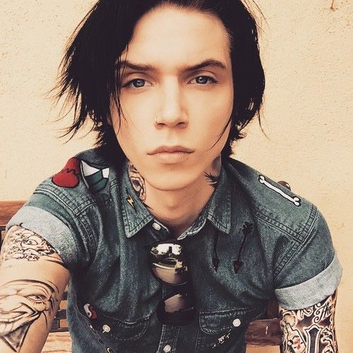 Andy Is My Poison
