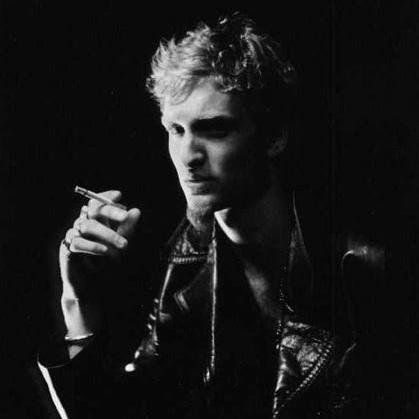 Layne Staley. Alice in Chains lead singer. The Rooster came home to roost on April 5, 2002. Speedball overdose.