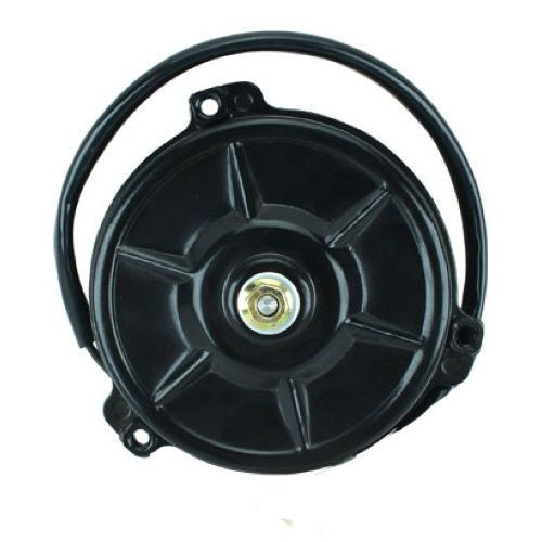 """Replacement Upgrade 3-Bolt 120W 12V Electric Radiator Fan Motor 16"""" Inch Size"""