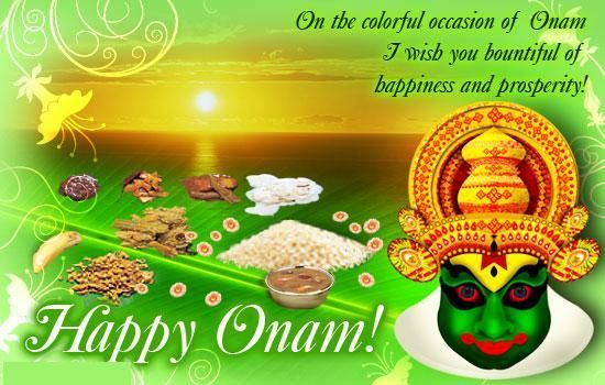 Happy Onam Images, Pictures, Greetings, Photos