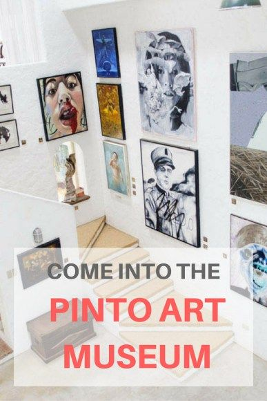 Pinto Art Museum in Antipolo, Philippines is one of the best art museums I've been to. Get a glimpse of what's inside through this article.