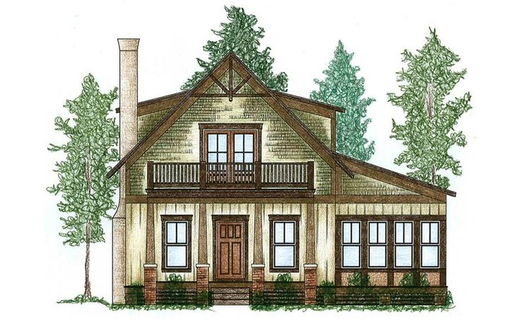 335 best images about granny flats 26x26 on Granny cottage plans
