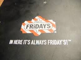 TGI Friday's is located on the parkway in Action Packed Pigeon Forge!  Menu for the entire family and such a great location. www.tgifridays.com