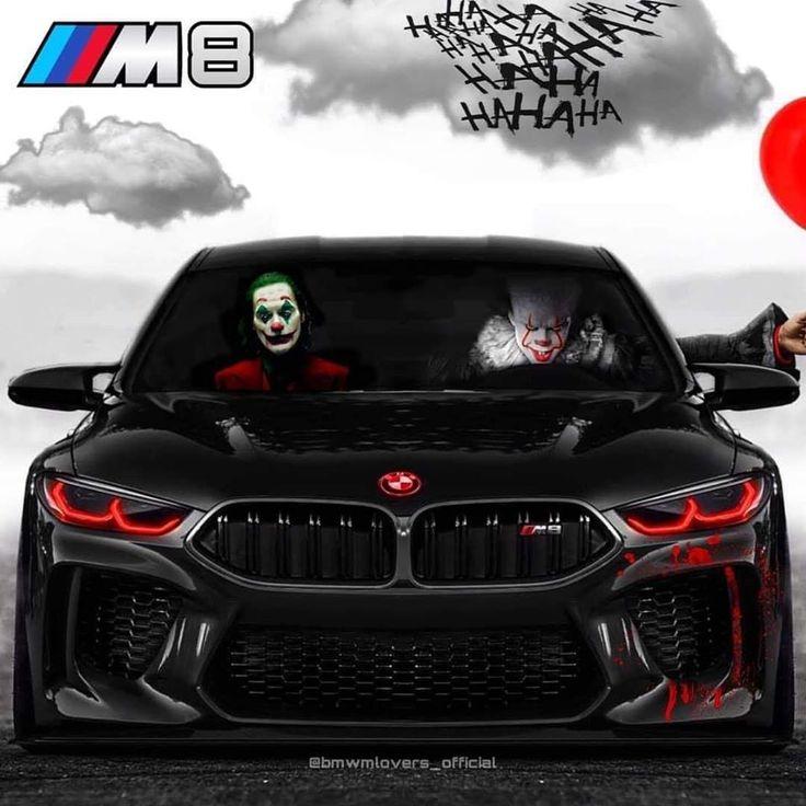 BMW M8. in 2020 Bmw, Chauffeur service, Lincoln cars