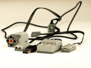 Lego 9580
