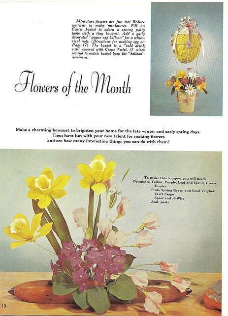 1950s craft ideas 17 best images about vintage easter on 1003
