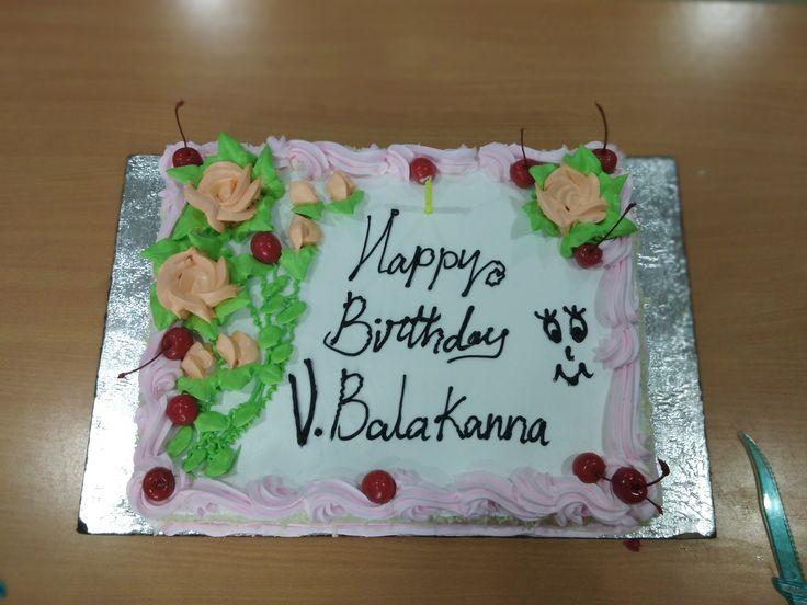 Happy_Birthday to Balakanna Managing_Director of
