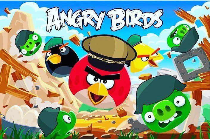 """Вежливые птицы. Аттракцион """"Angry Birds"""" к празднику 23 февраля: птички в армии... Противостояние плюшевых птиц и хрюшек - в аренду на ваш праздник: ново необычно удивительно.  #тимбилдинг #корпоративныемероприятия #корпоратив #организацияпраздников #организациямероприятий #teambuilding  #ивент #эвент #ивентагентство #ивенткомпания #ивентобудни #rentforevent #rent4event #event #eventmanagement #eventagency #арендааттракционов #детскийпраздник"""