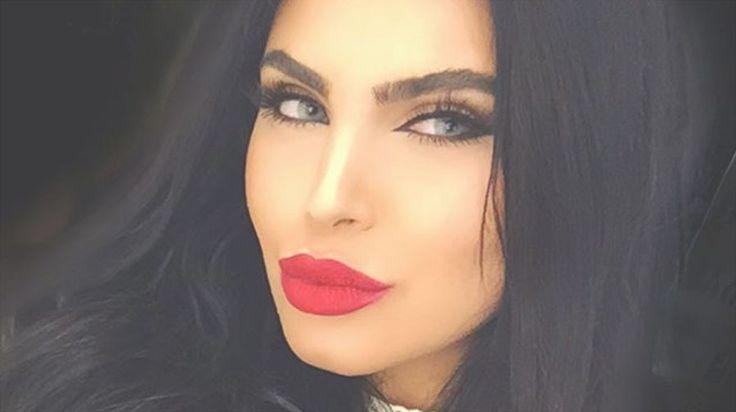 ... tips van de Kardashian visagisten deel 1 + deel 2′ hebben we een andere supertip ontdekt van één van de visagisten van Kim Kardashian, genaamd Hrush ...
