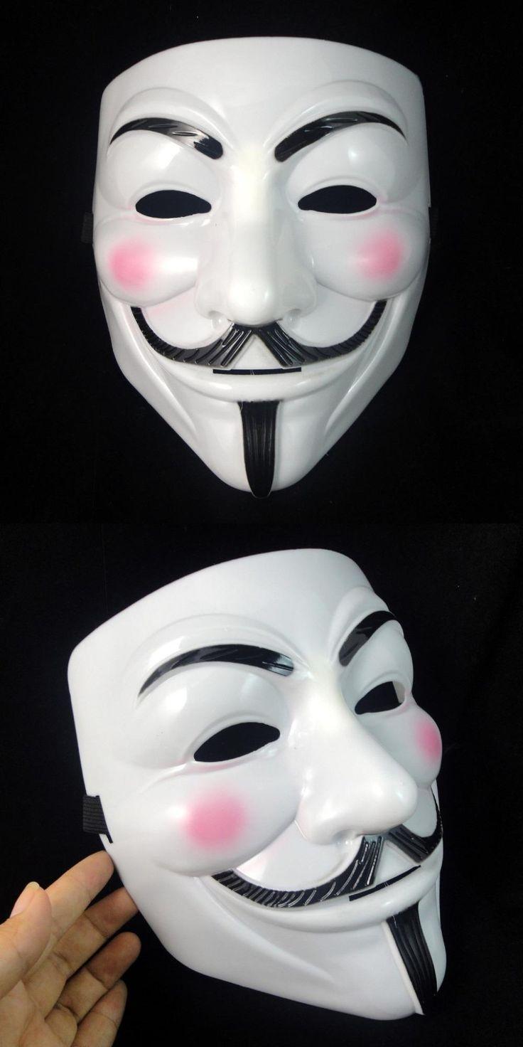 Best 25+ V vendetta mask ideas on Pinterest | V for vendetta mask ...
