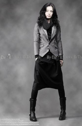 Pantalons Sayoko