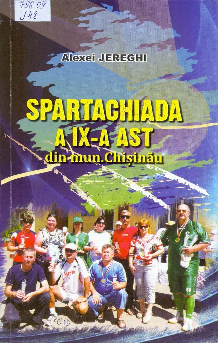 Spartachiada a IX-a