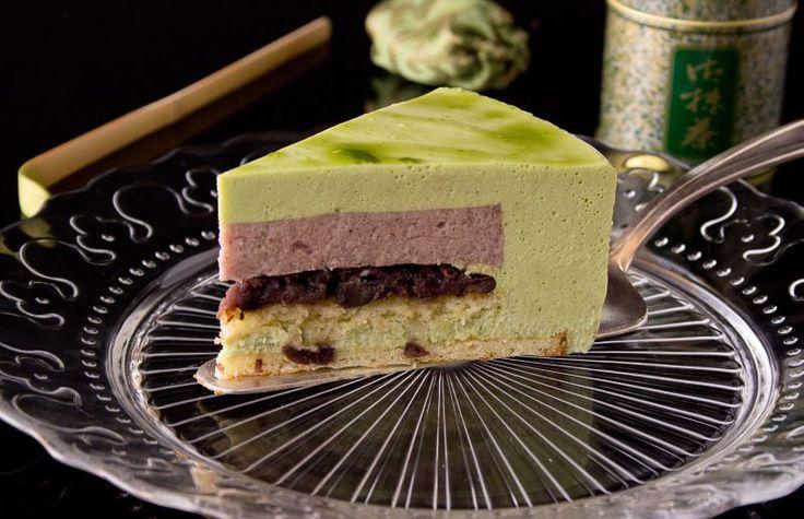 matcha torte 2