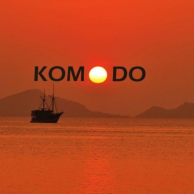 Beautiful sunset...#sunset_vision #supersunset #sunset_madness #enchating_sunsets #bestnatureshots #igsunset #beauty_of_nature_ #photooftheday #labuanbajo #komodo #ntt #indonesia #wonderfullindonesia