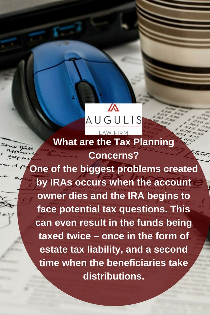 56 best warren new jersey estate planning law images on pinterest what are the tax planning concerns one of the biggest problems created by iras fandeluxe Choice Image