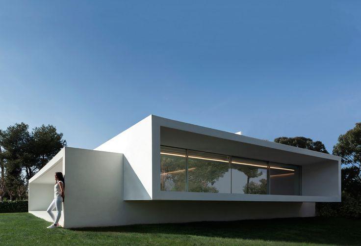 79 best porcelanosa grupo images on pinterest - Arquitectos castellon ...