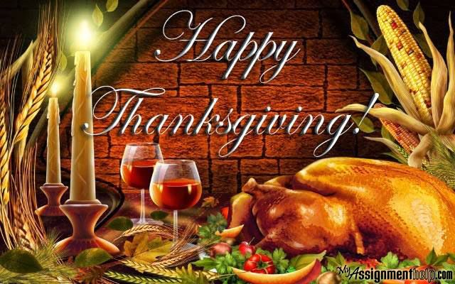 """Thanksgiving protects us from the unbridled lust of our own desires because Thanksgiving with praise acknowledges God is the """"Father of every good & perfect gift in our lives."""" #HappyThanksgiving"""