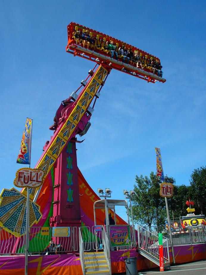 Beauce Carnaval, Full Tilt  www.beaucecarnaval.com