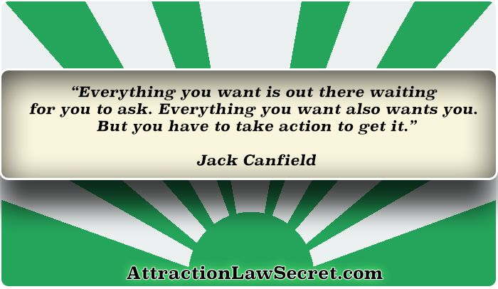 For free law of attraction lessons, inspiration and motivation, visit the best LOA website: www.attractionlawsecret.com