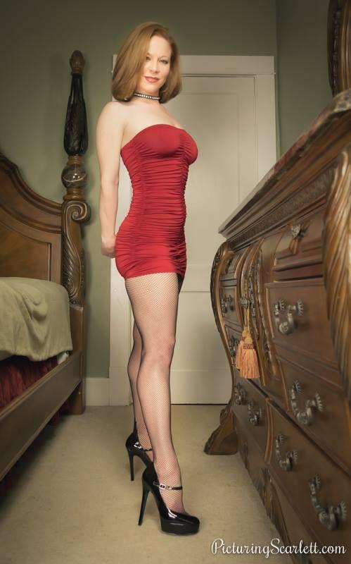 Scarlett Young Porn