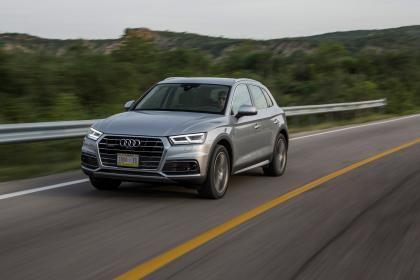 Audi Q5 review  AudiQ5, Audi, Q5, SUV, FamilyCar, BestCar, Car, Autos