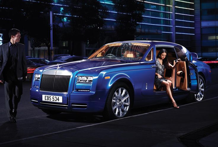 2014 Rolls-Royce Phantom 2 | Home » Cars & Bikes » New Rolls Royce Phantom Series II Unveiled