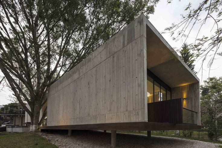 Gallery of Casa del Abuelo / Taller DIEZ 05 - 4