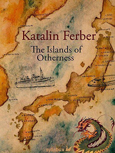 The Islands of Otherness by Katalin Ferber, http://www.amazon.com/dp/B00SFVZSOY/ref=cm_sw_r_pi_dp_NNLVub18AWBHA    Cover design by Erika Krisztina Simon