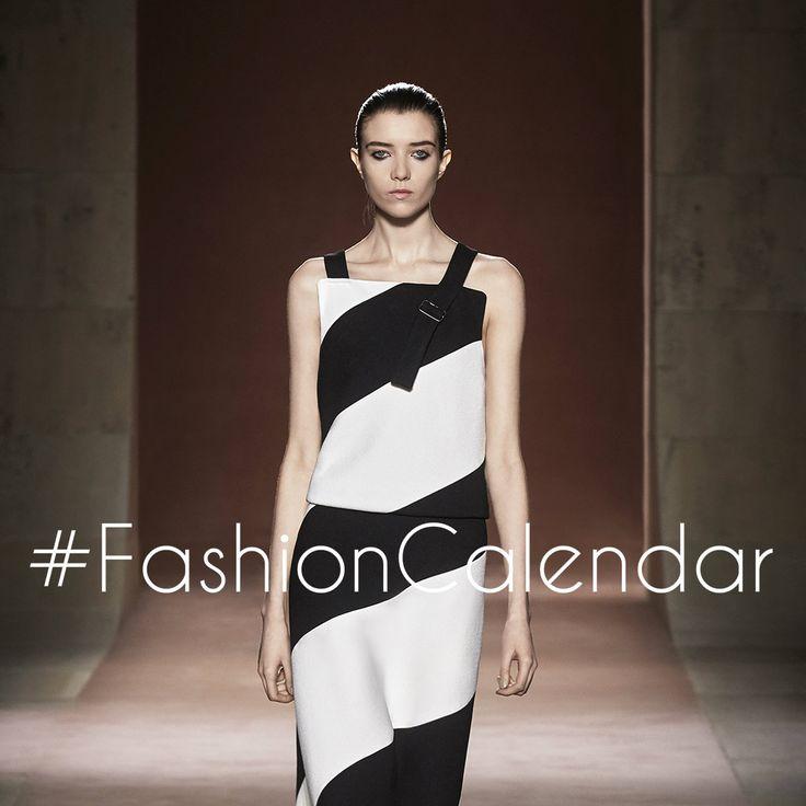 FASHION CALENDAR - October 2016:  http://www.fashionstudiomagazine.com/2016/10/fashion-calendar.html  #FashionCalendar