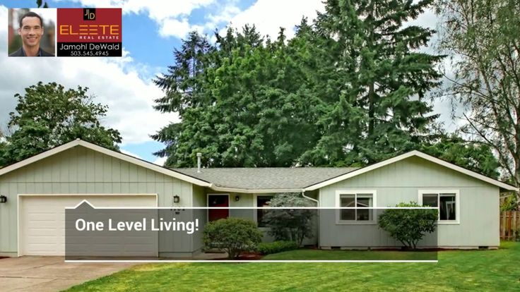 Just Listed $359,900 Hillsboro, OR