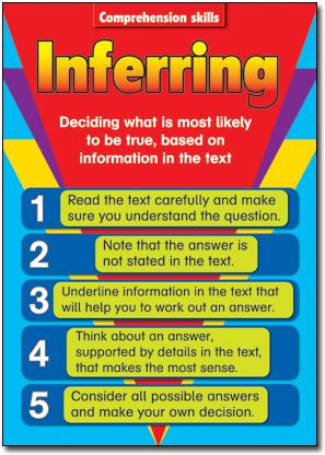 17 Best images about Reading - Inferring & Predicting on Pinterest ...
