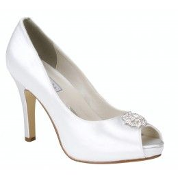 Wedding shoes Joyce - Touch Ups