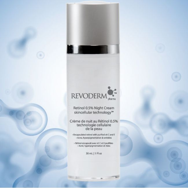 If you took a break from Retinol during the summer, now is the time to get it back into your skin care routine. Retinol will help to dramatically reduce the appearance of brown spots caused by the summer sun, lines, and wrinkles. Hands down, Retinol is the most scientifically proven ingredients for smoothing the texture of the skin.