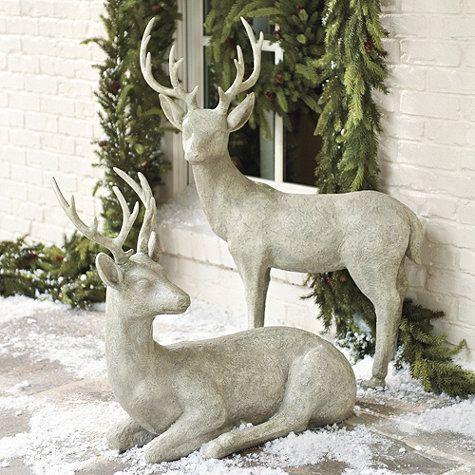 Montresor Deer #celebrateballard