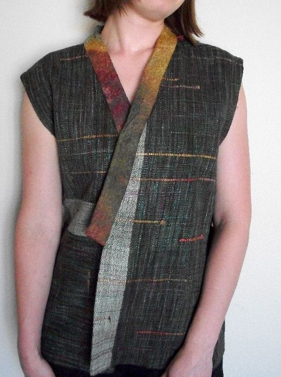 Joan Berner - I have this pattern