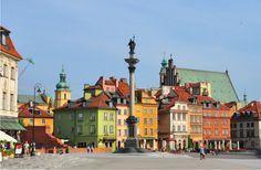 12 Raisons de Faire de Varsovie Votre Prochaine Destination de Voyage