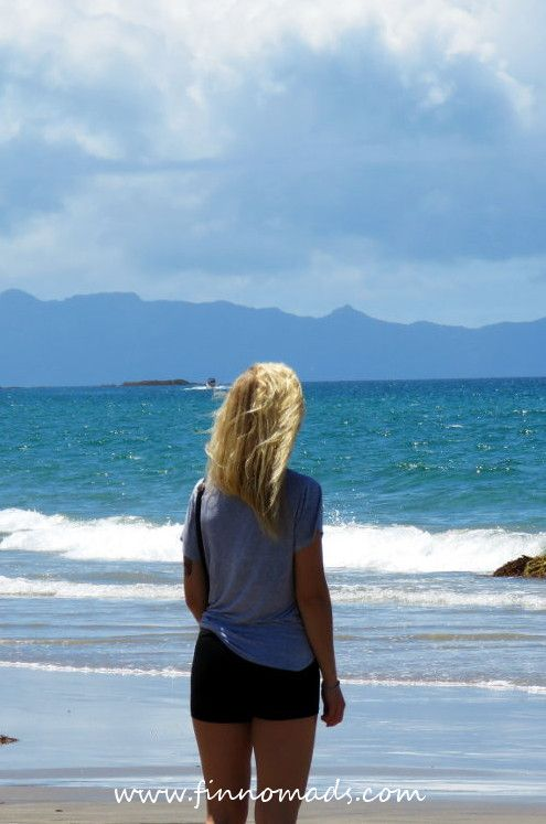 Jump in to our New Zealand adventures! #newzealand #travelbloggers #travelblog #traveltips