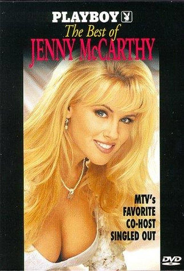 Playboy: The Best of Jenny McCarthy (Video 1998)