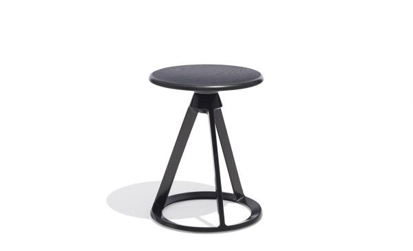 Barber Osgerby Stools for Knoll