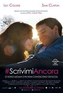 # scrivimi ancora streaming