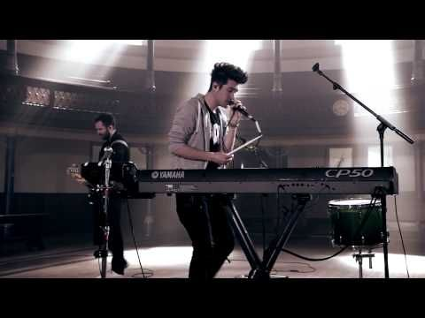 bastille covers bruno mars
