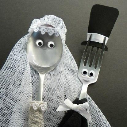 Bruidspaar. Een heel gelukkige 23ste huwelijksverjaardag! Geniet er van!