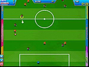 Football soccer game online free.