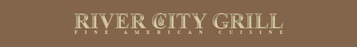 River City Grill, Punta Gorda, FL